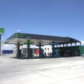 Go Petrol Ofisi
