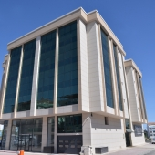 Mehmet Ilıcak Plaza